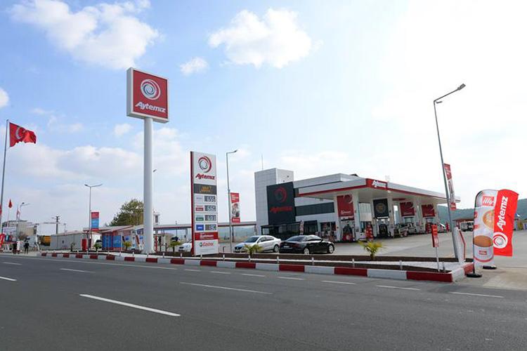 Petrol Akaryakıt İşletmeciliği